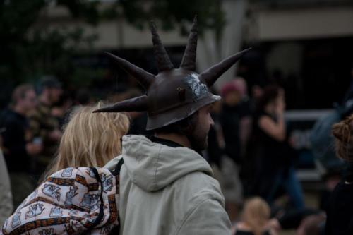 Hellfest 2011