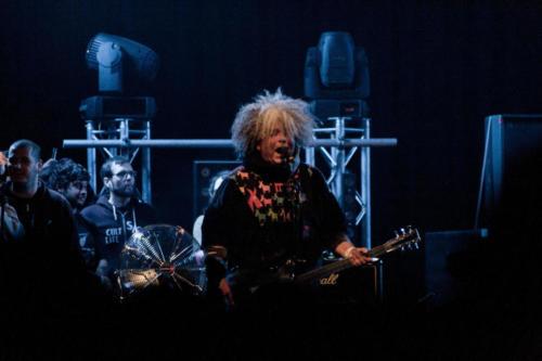 The Melvins - Hellfest 2011