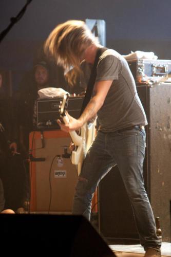 Kylesa - Hellfest 2011