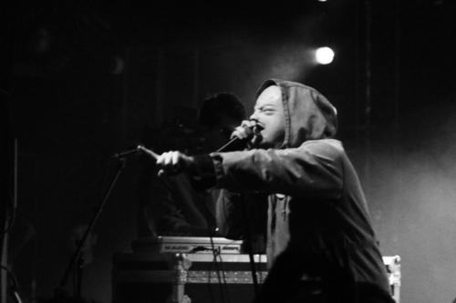Ty Segall - Cabaret Sauvage