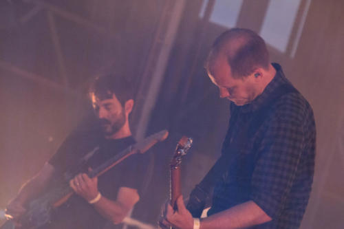 Explosions in the Sky - TINALS 2016