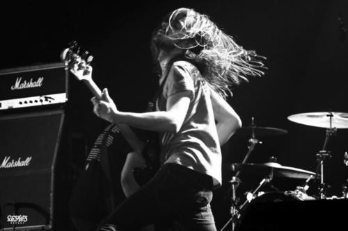 Stoned Jesus - Hellfest 2016