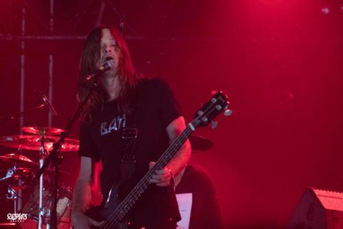 Melvins - Hellfest 2016