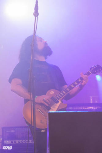 Goatsnake - Hellfest 2016