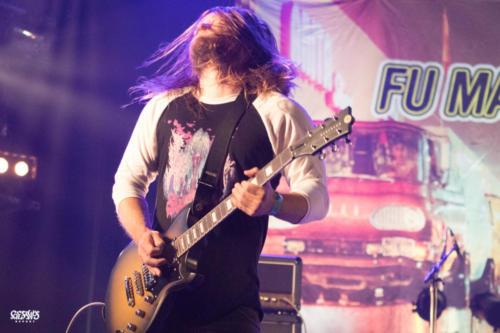 Fu Manchu - Hellfest 2016