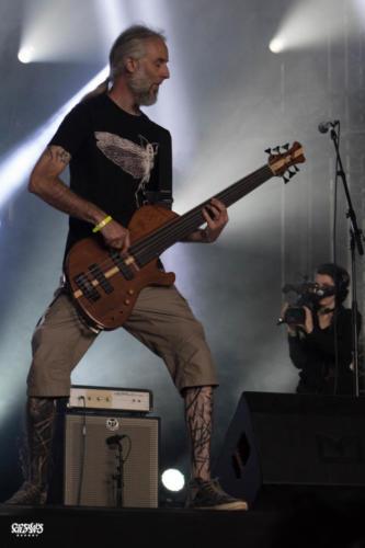 Stonebirds - Hellfest 2016