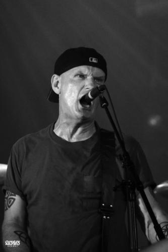 Unsane - Hellfest 2016