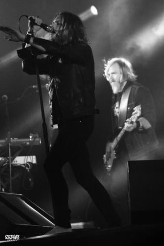 Rival Sons - Hellfest 2016