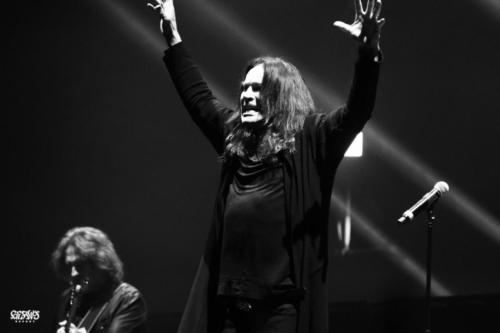 Black Sabbath - Hellfest 2016