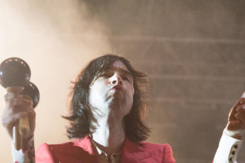 Primal Scream - TINALS 2017