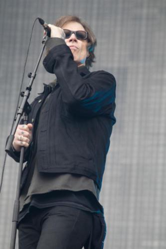 IMark Lanegan - Main Square Festival 2017