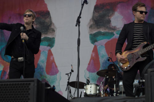 Spoon - Main Square Festival 2017