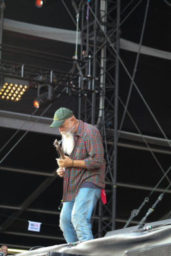 Seasick Steve - Main Square Festival 2017