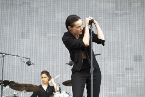 Savages - Main Square Festival 2017