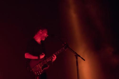 Radiohead - Main Square Festival 2017