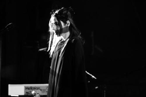 PJ Harvey - La Route Du Rock 2017