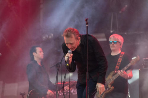 The Jesus and Mary Chain - Rock En Seine