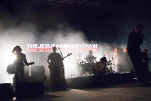 The Jesus and Mary Chain - TINALS 2018