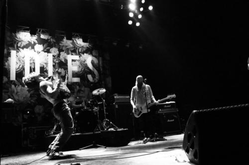 IDLES - TINALS 2018