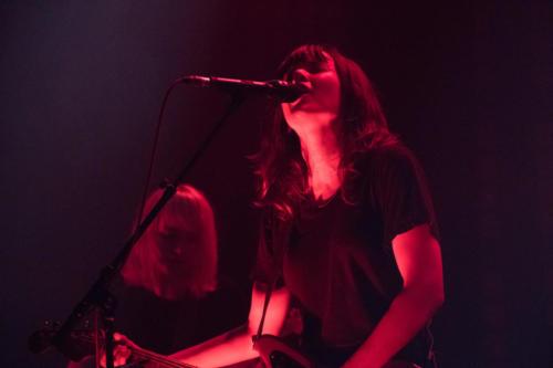 Courtney Barnett - Le Bataclan