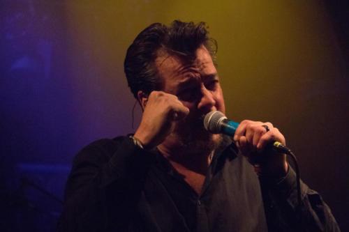 John Garcia - Le Trabendo