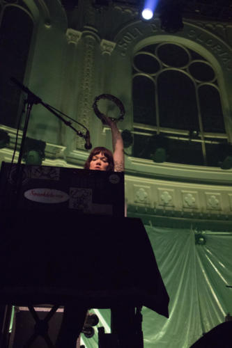 The Dandy Warhols - Paradiso