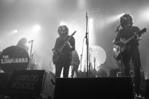 The Limiñanas - Les Paradis Artificiels